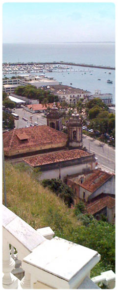 Rio de Janeiro – Cidades Temperadas em Clima Tropical