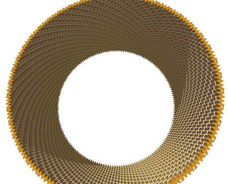Arquitetura Elástica (2002-)